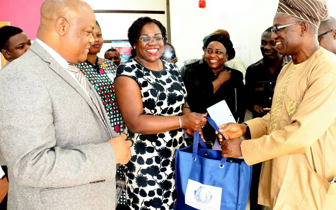 Endowment Fund at OOU