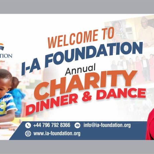 Charity Event 2020