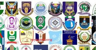 Ranking of Top Universities in Nigeria