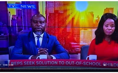 Out-Of-School Children In Nigeria