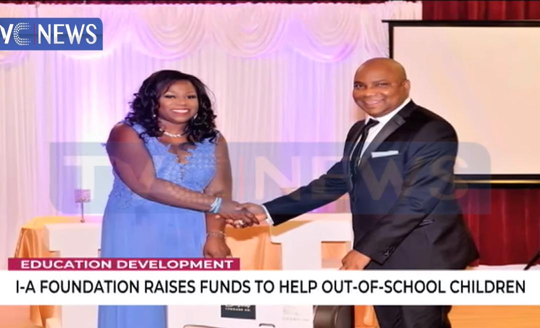 IA Foundation Raise Funds
