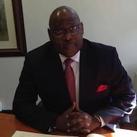 Mr. Samuel Taiwo-Brown