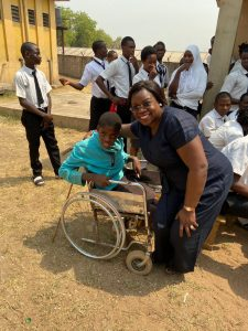 In the News: IA-Foundation seeks lifeline for 10m out-of-school children in Nigeria